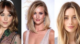 Prominent Hairstyles to Style Medium Layered Haircuts!